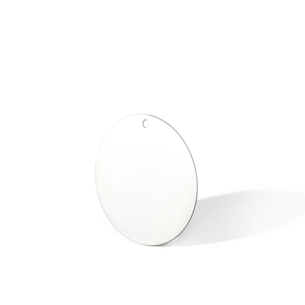 Бирка кабельная У 135 М (круглая) диаметр 100мм