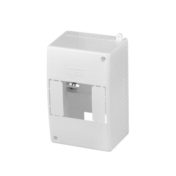 Бокс ОП Тусо 4м IP30 белый Ruvinil 68024