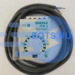 Терморегулятор EBERLE ITR 3 ( 0 до +60)
