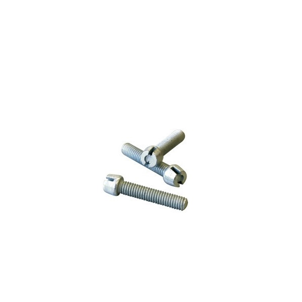 Винт пломбировочный М4*14 мм для счетчиков