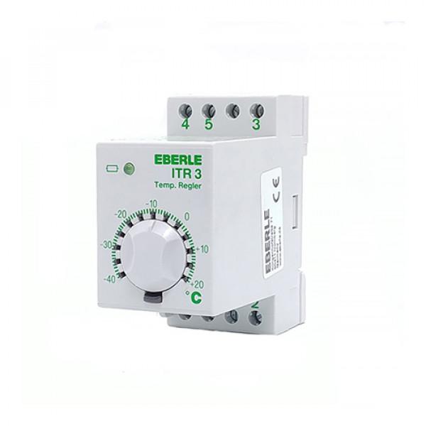 Терморегулятор EBERLE ITR 3 (-40 +20)