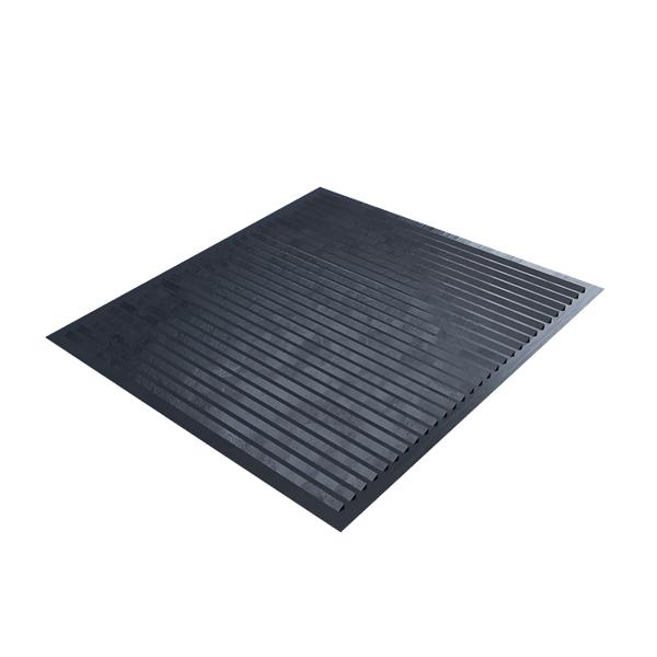 Ковер диэлектрический 1000х1000х6 мм