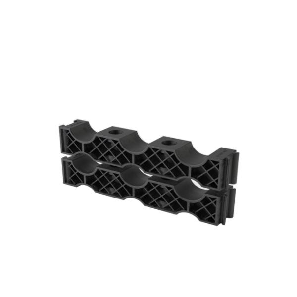 Клица кабельная КАБ 3х30-50